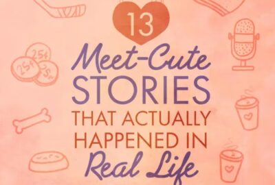 meet cute stories