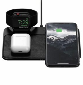 Wireless Charging Pad Nomad